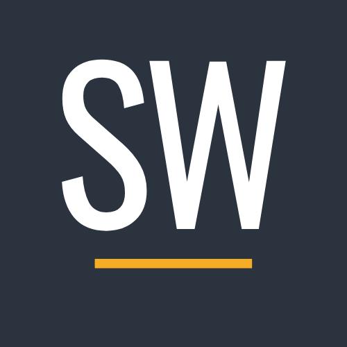 Scott Woodruff | Marketing Leader Logo